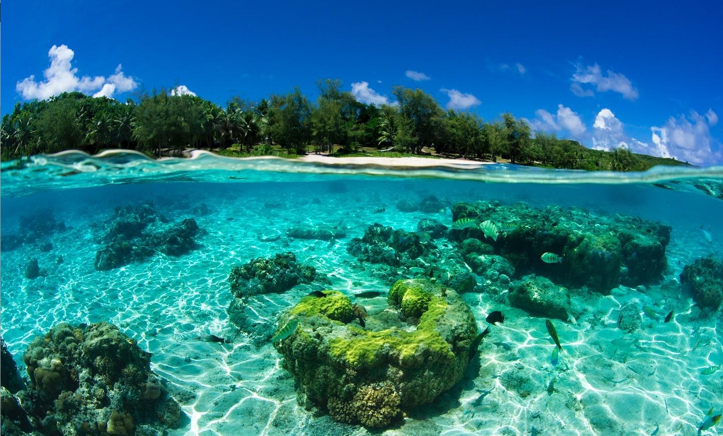 """[特集]今注目の""""楽園""""!エメラルドブルーの美しい海を満喫してみた"""